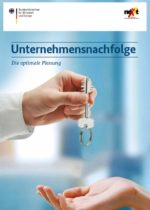 BMWi_Unternehmensnachfolge 2017_Cover