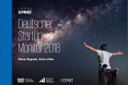 Bild Deutscher Startup Monitor